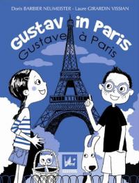 Gustav in Paris