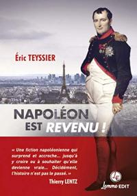 Napoléon est revenu !