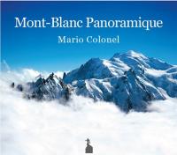 Monte Bianco panoramico