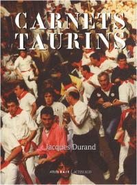 Carnets taurins