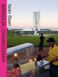 Brasilia - Chandigarh