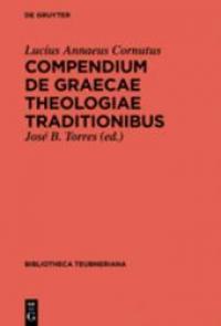 Compendium de graecae theologiae traditionibus
