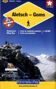 Aletsch - Goms