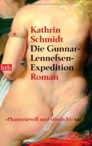 Die Gunnar-Lennefsen-Expedition