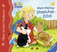 Mein kleiner Streichel-zoo