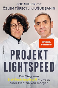 Projekt Lightspeed