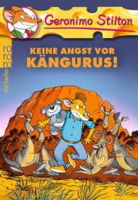 Keine Angst vor Kängurus!