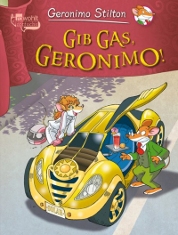 Gib Gas, Geronimo!