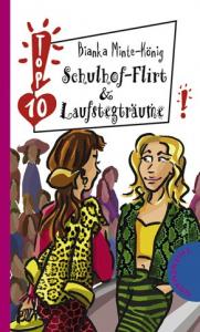 Schulhof-Flirt & Laufstegtraume!
