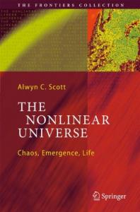 The nonlinear universe