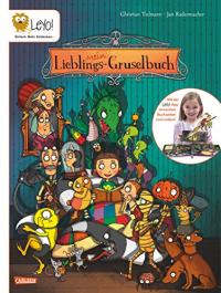 Mein Lieblings-Gruselbuch