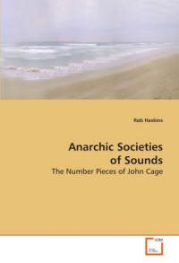 Anarchic societies of sounds