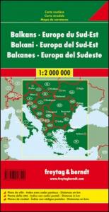 Balkan Südosteuropa