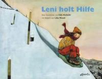 Leni holt Hilfe
