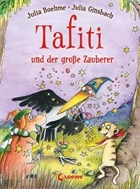 Tafiti und der große Zauberer