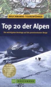 Top 20 der Alpen