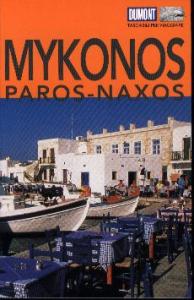 Mykonos, Paros, Naxos / Klaus Bötig e Marion Steinhoff ; [traduzione di Marco Cupellaro]