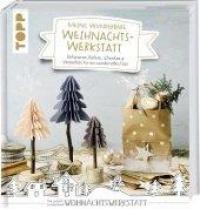Meine wunderbare Weihnachts-Werlstatt