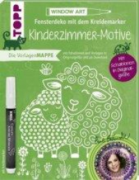 Kinderzimmer-Motive