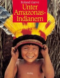 Unter Amazonas-Indianern