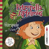 Petronella Apfelmus 2: Das Überraschungs-Picknick - Der Spielverderber - Selfie mit Hexenschrat