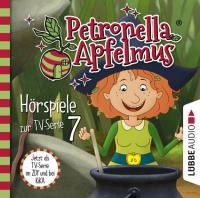 Petronella Apfelmus 7: Hexenschnupfen - Fürchten sich Hexenschrate - Der größte Wichtel der Welt