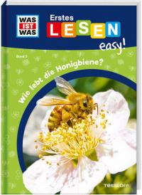 Wie lebt die Honigbiene?