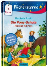 Die Pony-Schule