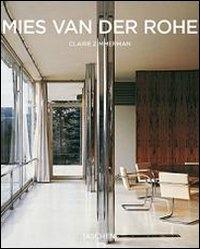 Mies Van Der Rohe, 1886-1969