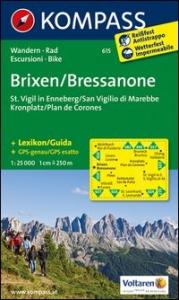 Brixen [materiale cartografico]