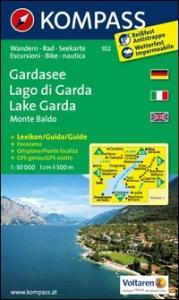 Gardasee [materiale cartografico]