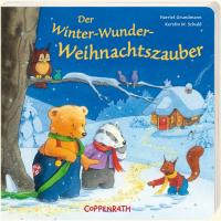 Der Winter-Wunder-Weihnachtszauber
