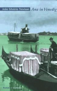 Ana in Venedig