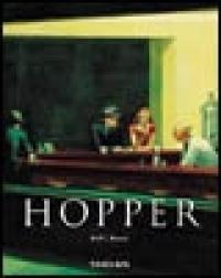 Edward Hopper : 1882-1967 : trasformazioni del reale / Rolf Günter Renner