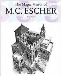 Lo specchio magico di Maurits Cornelis Escher
