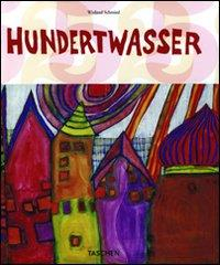 Hundertwasser / Harry Rand ; [traduzione italiana di Lucia Borro e Anna Barella]