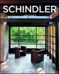 R. M. Schindler : 1887-1953 : un'esplorazione dello spazio / James Steele ; [traduzione di Tania Calcinaro]