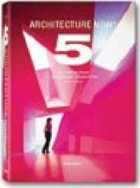 Architecture now! = Arquitectura hoy = Architettura oggi = Arquitectura dos nossos dias / Philip Jodidio. 5