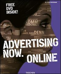 Advertising now. Online