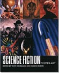 Film posters. Science Fiction