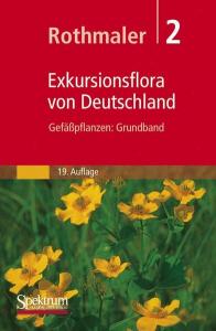 Exkursionsflora von Deutschland