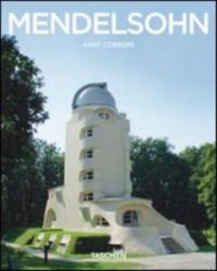 Erich Mendelsohn : il visionario analitico : 1887-1953 / Arnt Cobbers ; [traduzione  di Monica Pesetti]