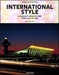 Lo stile internazionale