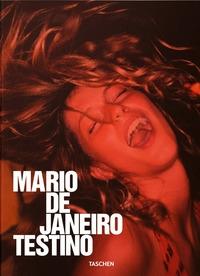 Mario De Janeiro Testino