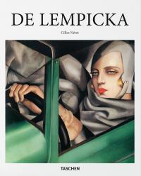 Tamara de Lempicka, 1898-1980