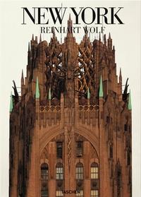 New York nelle fotografie di Reinhart Wolf