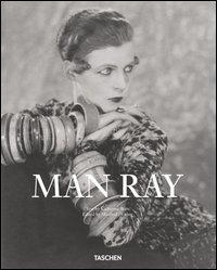 Man Ray : 1890-1976 / testo di Katherine Ware ; un ritratto personale di André Breton ; edizione di Manfred Heiting