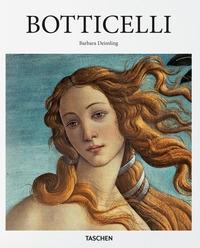 Sandro Botticelli, 1445-1510