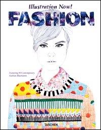 Illustration now!. Fashion