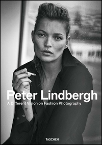 Peter Lindbergh: a different history of fashion photography